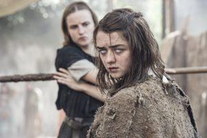 Game Of Thrones 6_Arya