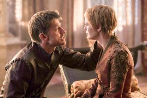Game Of Thrones 6_Cersei und Jaime