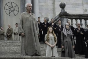 Game Of Thrones 6_High Sparrow und Margaery