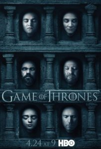 Game Of Thrones 6_Poster