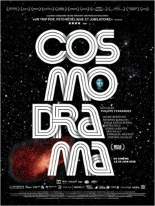Cosmodrama_Poster