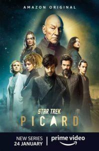 Star Trek Picard Wie Viele Folgen